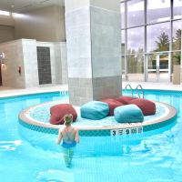 My Experience at Resorts World Catskills New Crystal Life Spa