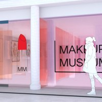 Makeup Museum To Open In New York City